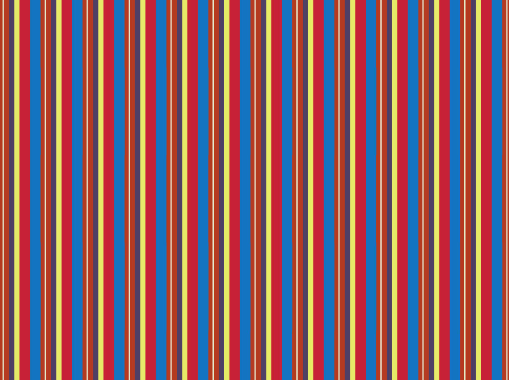Vertical Stripes Seamless Vector