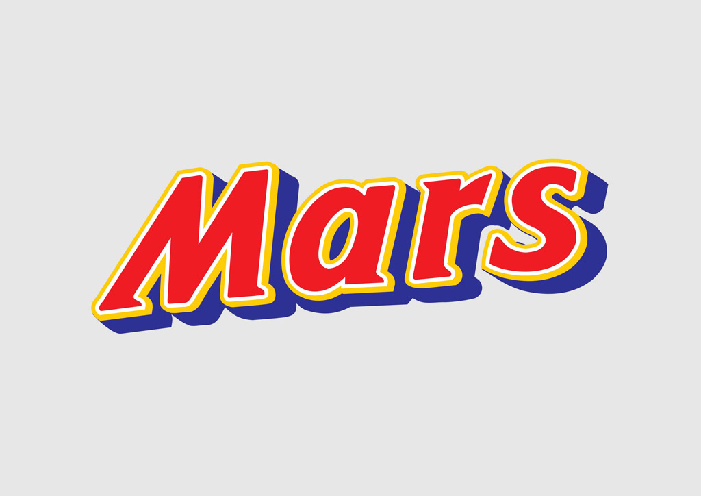 Image Gallery of Candy Bar Logos M