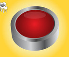 Red 3D Button