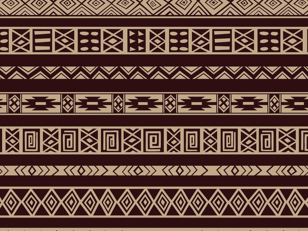 Clothing Pattern Vector