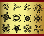 Decorative Decals