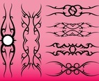 Tribal Tattoos Graphics
