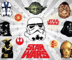 Star Wars Vectors