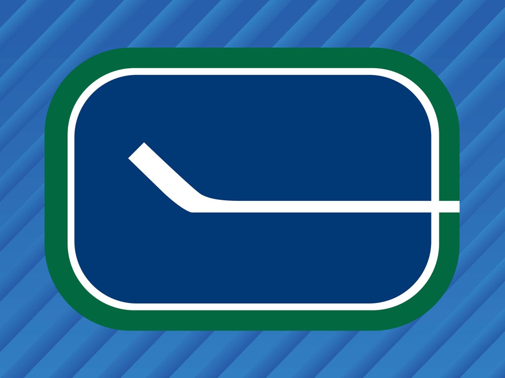 Hockey Stick Logo