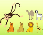 Safari Animals