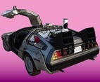 DeLorean Vector