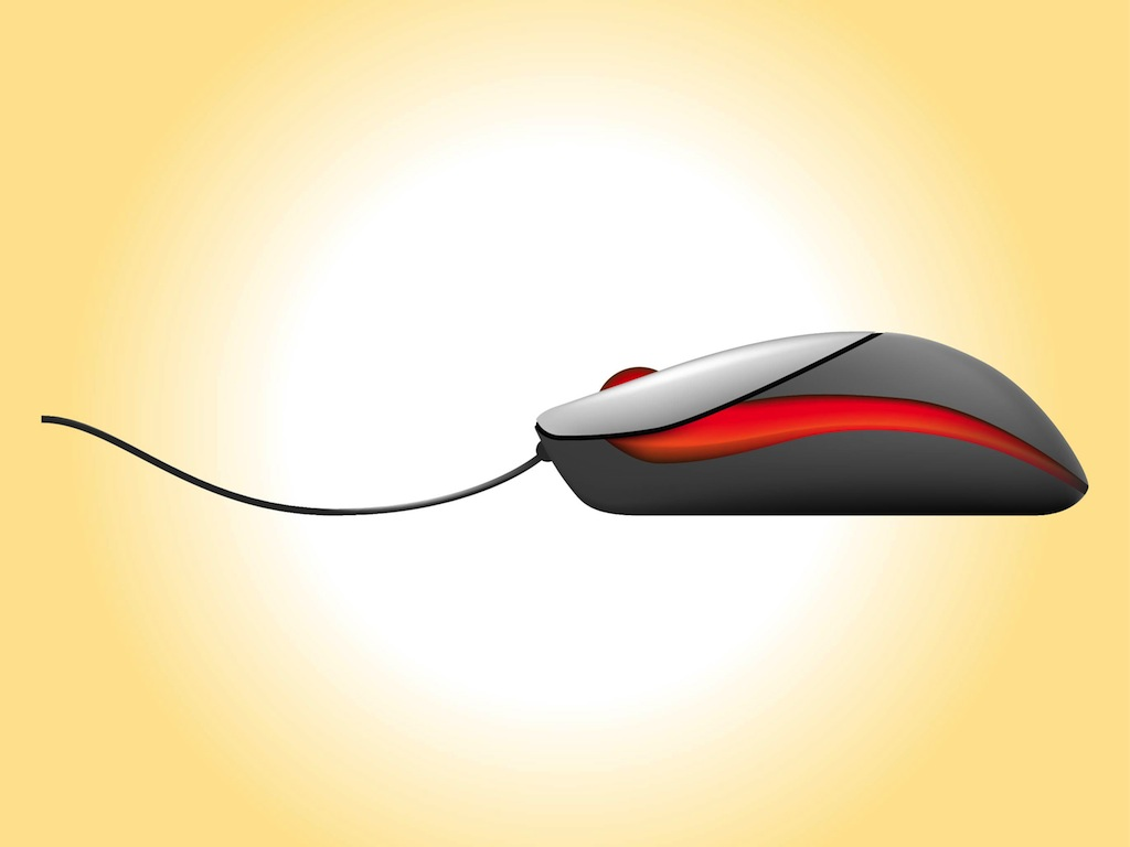 Computer Mouse Graphics