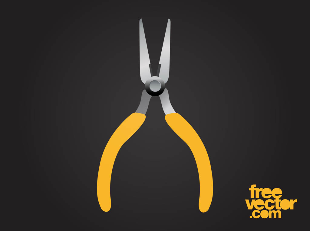 Pliers Graphics