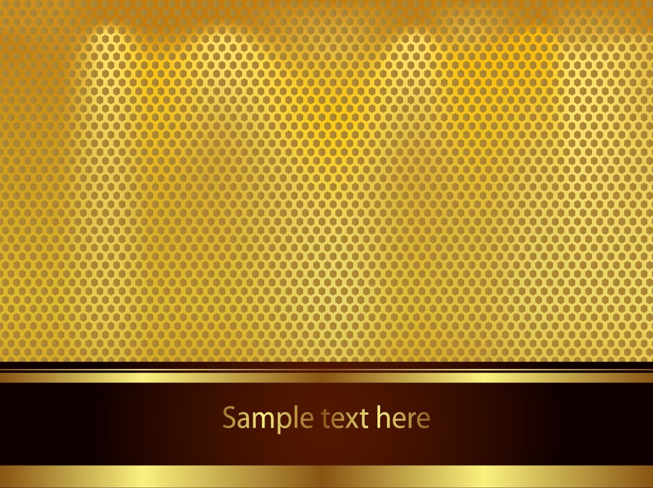 Red Blue Room Gold Background Vector Vector Art Amp Graphics Freevector Com