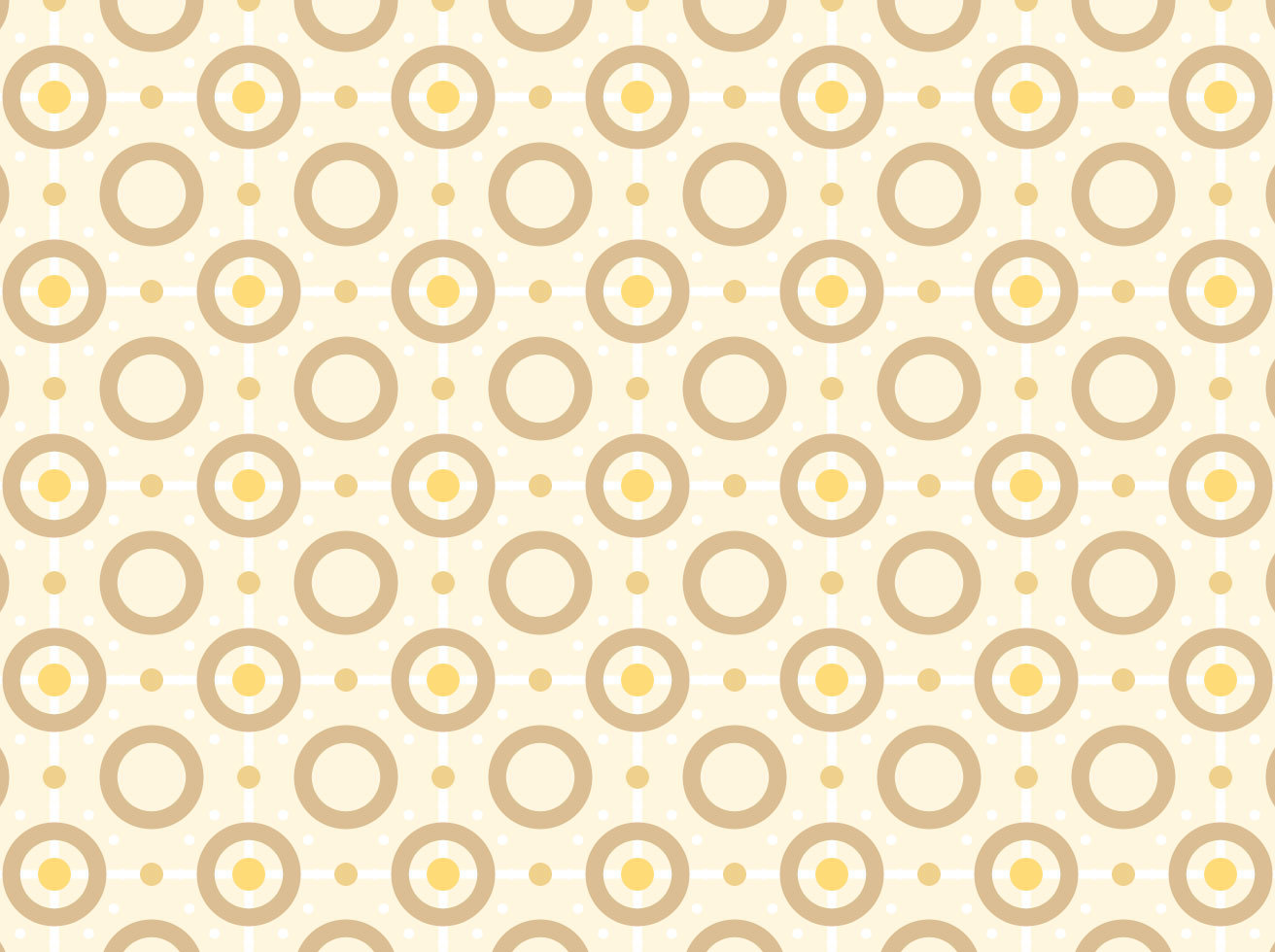 Free Abstract Geometric Pattern #4
