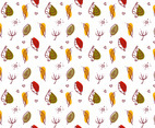 Free Beautiful Fall Background #2