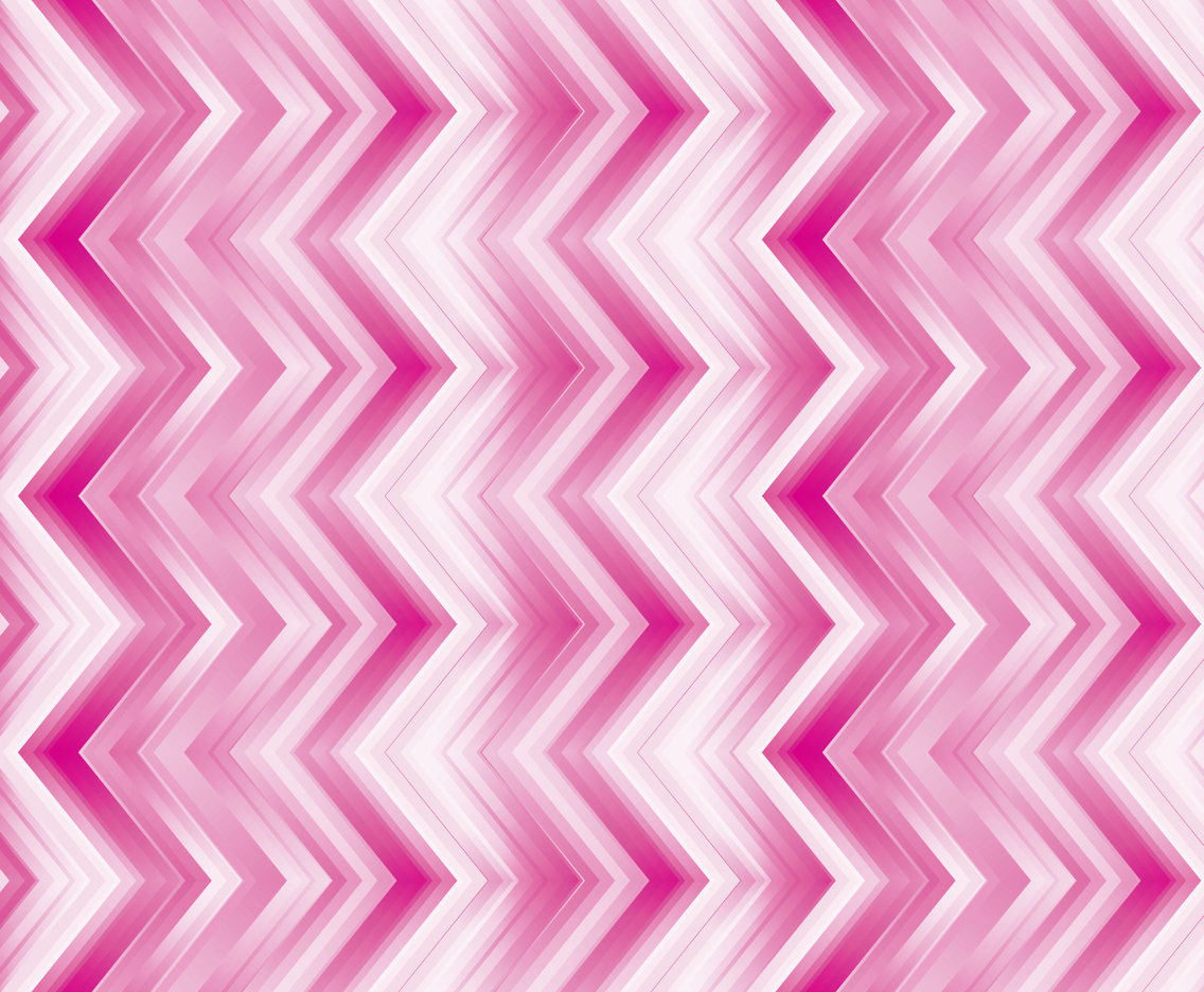 Pink Abstract Style Background
