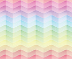 Pastel Rainbow Vector Background