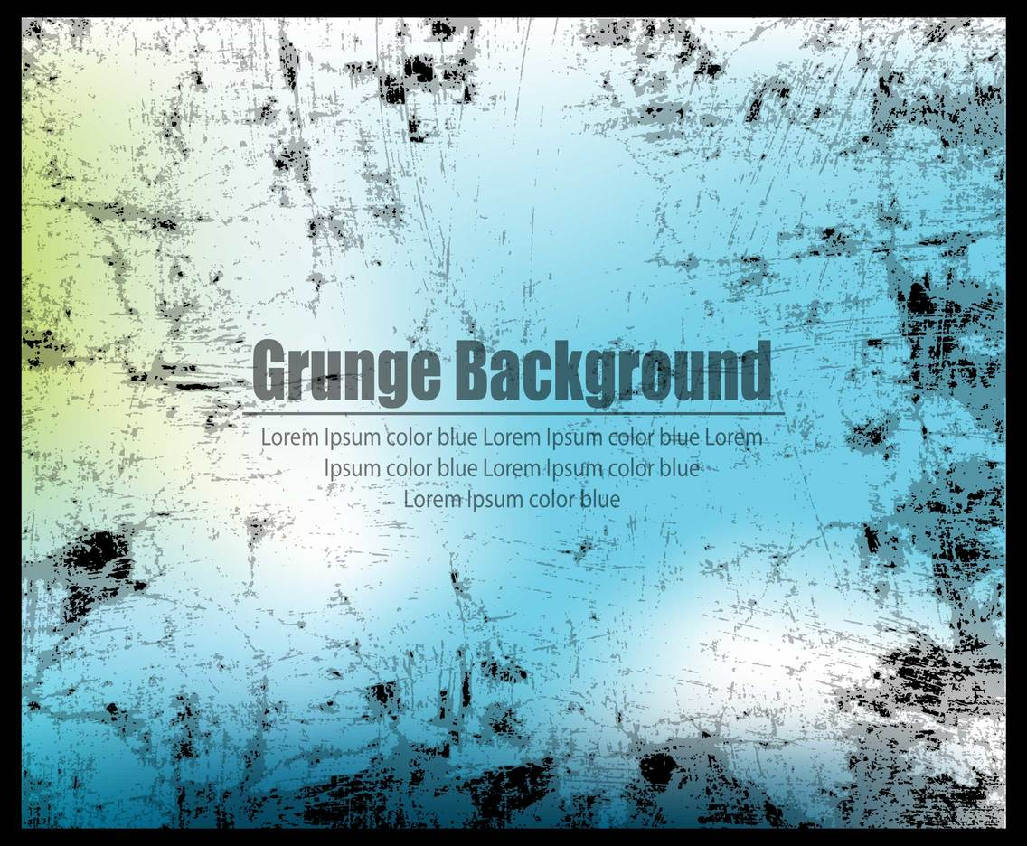 Grunge Seamless Texture Background Vector
