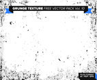 Grunge Texture Free Vector Pack Vol. 10
