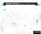 Grunge Texture Free Vector Pack Vol. 11