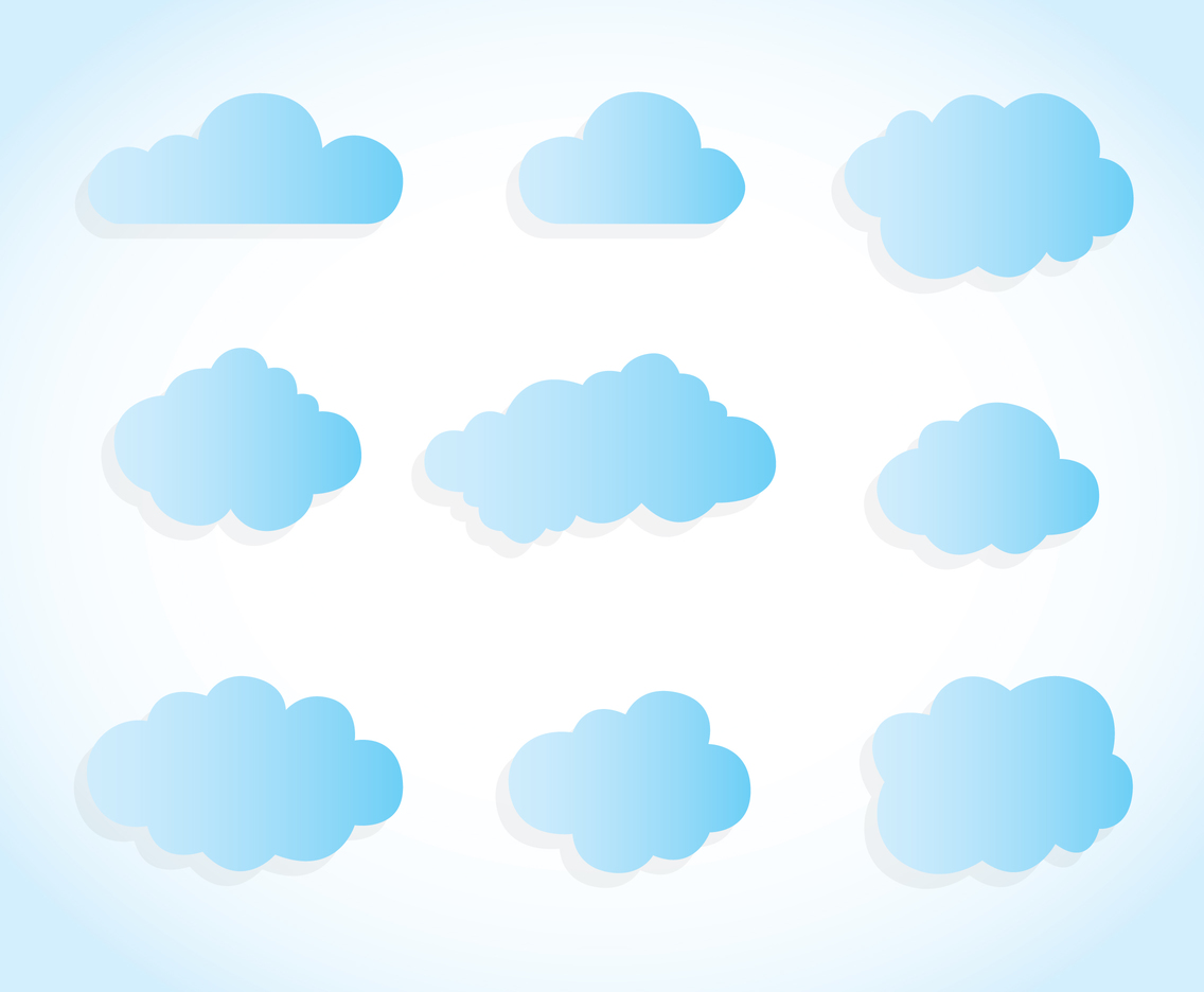 Cloud Vector Sets