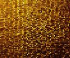 Free Vector Disco Mosaic Background