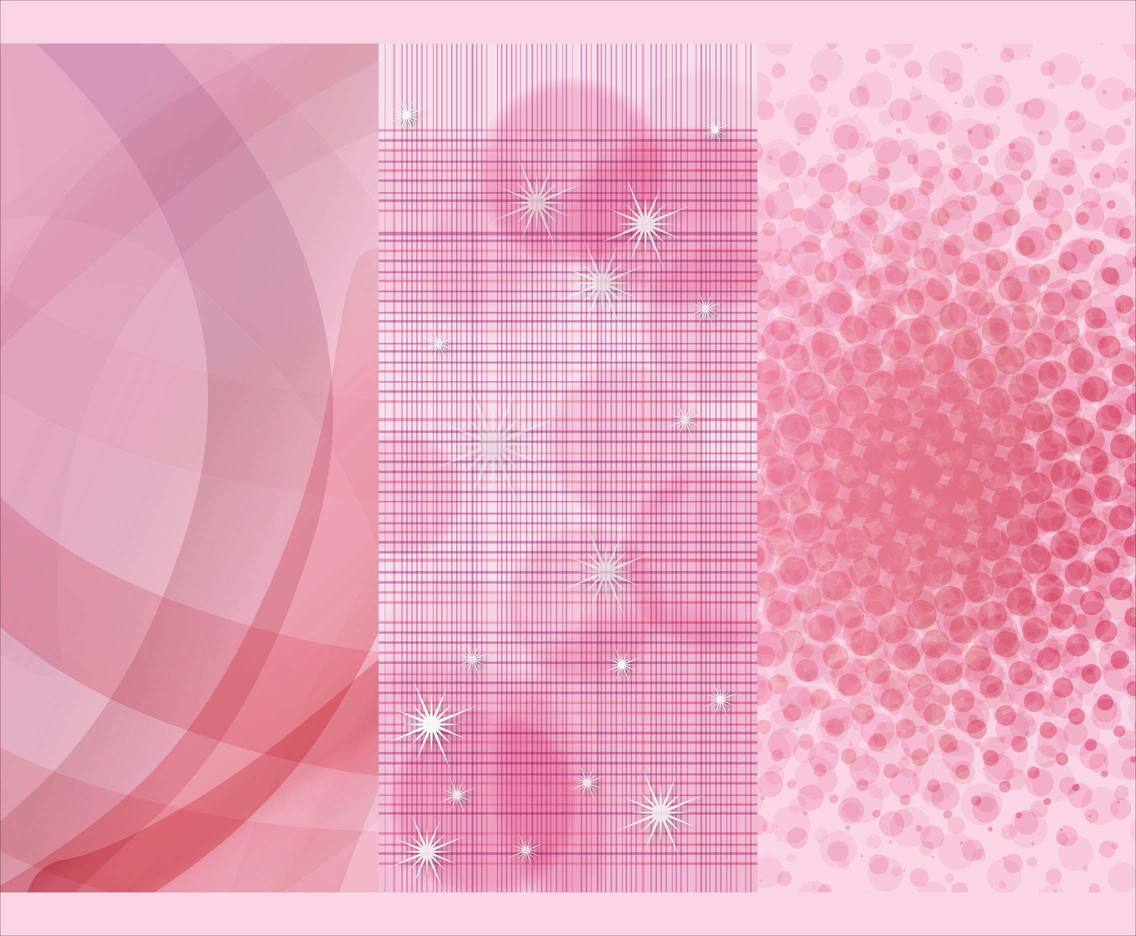 Pink Light Backgrounds