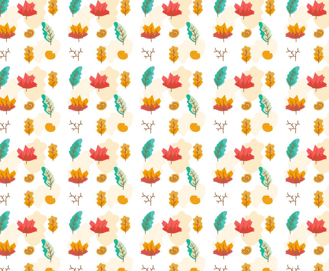 Free Beautiful Fall Background #15