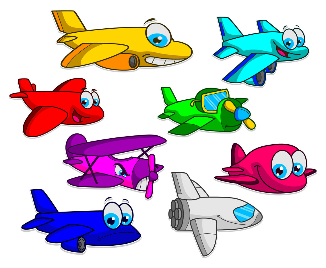 ... Related Pictures Cartoon Of Airplanes 1 Royalty Free Vector Clipart By