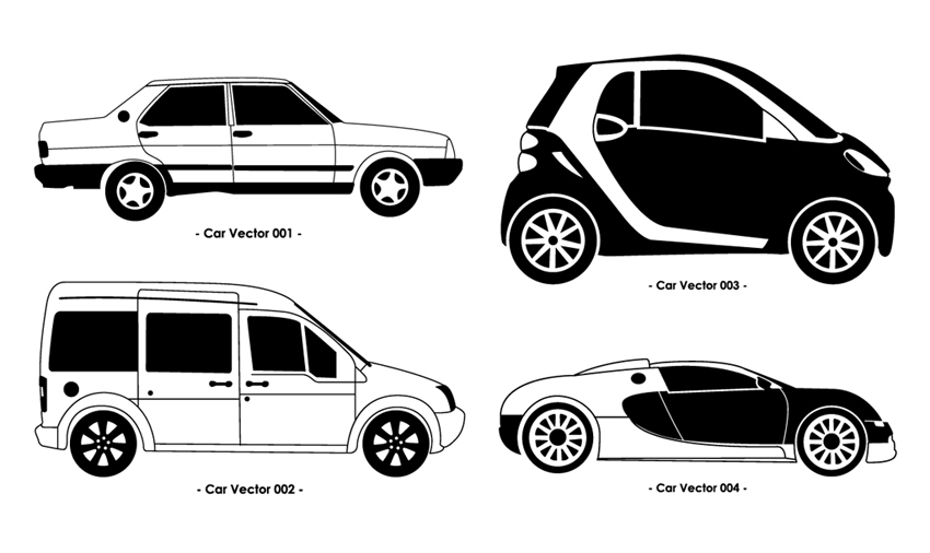 Cars vectores imagui blueprints cars vector free download new pictures wallpaper malvernweather Choice Image