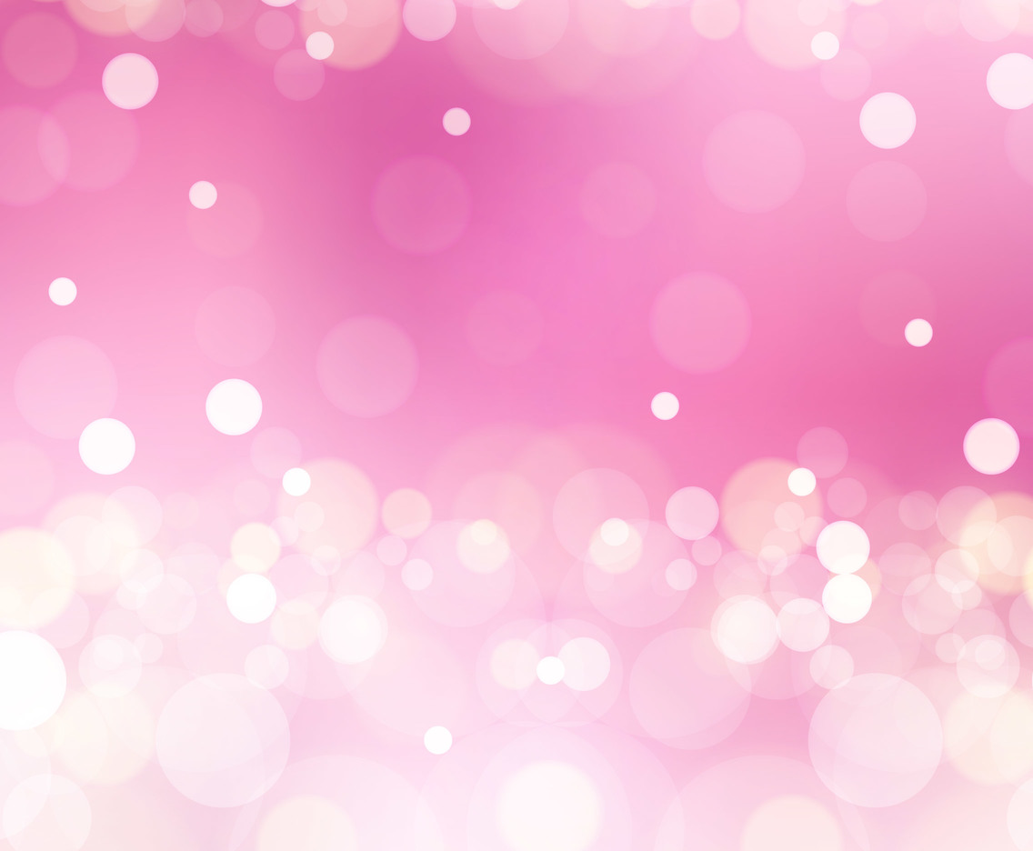 Free Vector Glossy Pink Sparkles Background