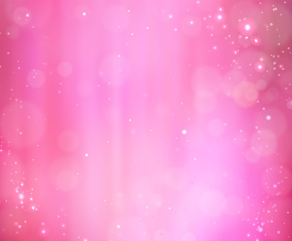 Free Vector Pink Abstract Sparkling Background