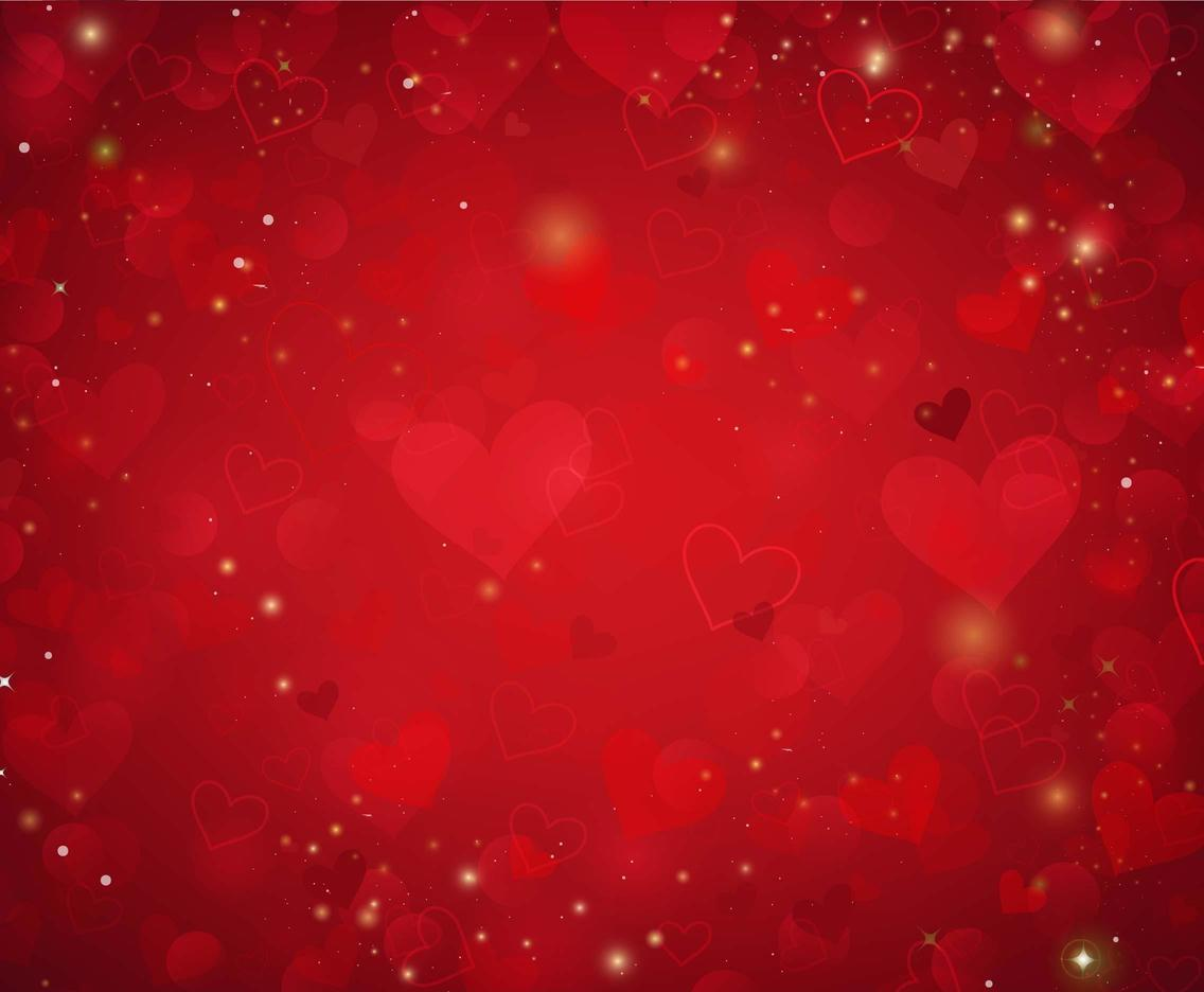 heart love red background - photo #13
