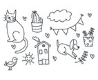 Cute Drawings