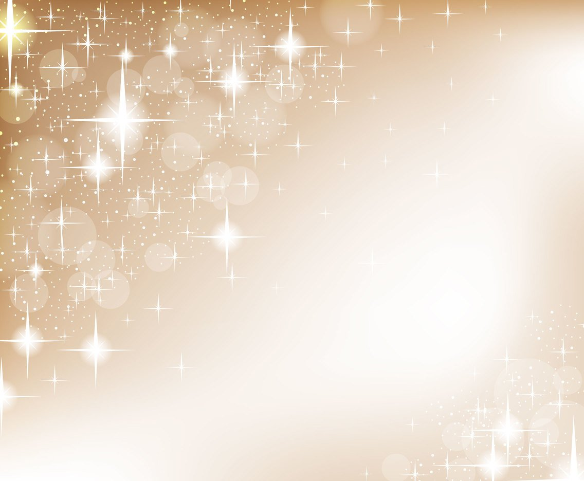 Shiny Sparkle Background Vector