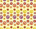 Hippie Background
