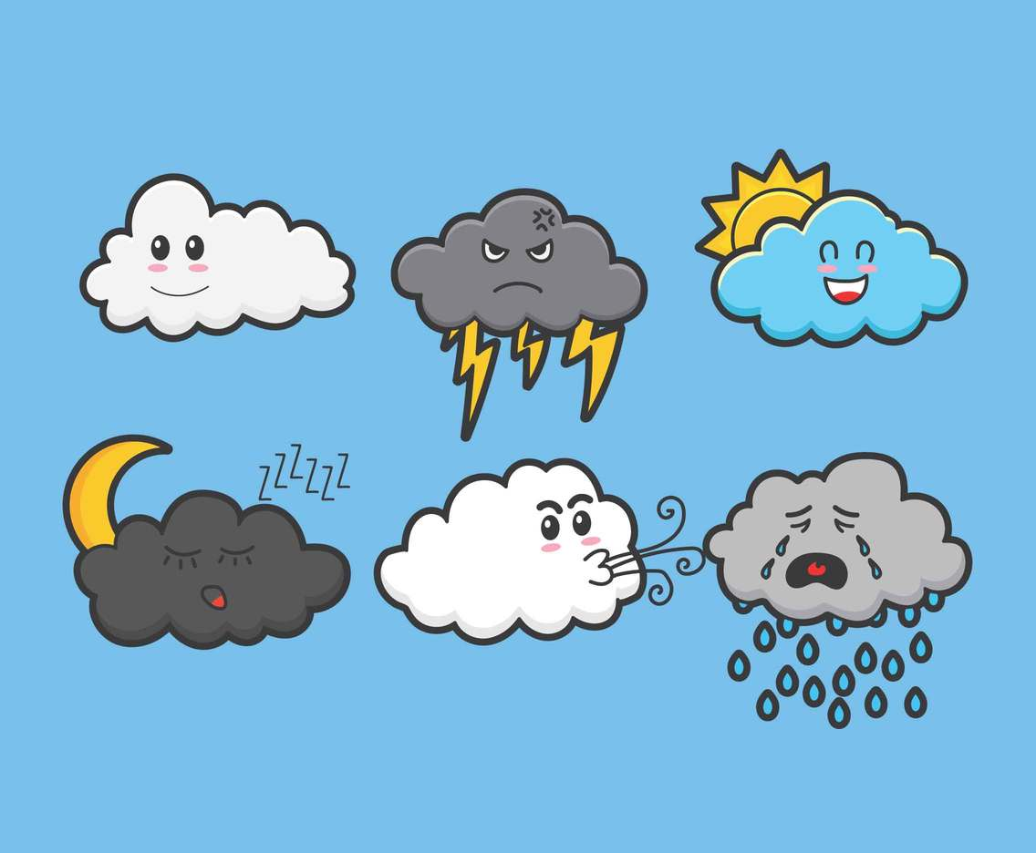 Cartoon Cloud Vector Vector Art Graphics Freevector Com Find & download the most popular cartoon clouds vectors on freepik free for commercial use high quality images made for creative projects. cartoon cloud vector vector art