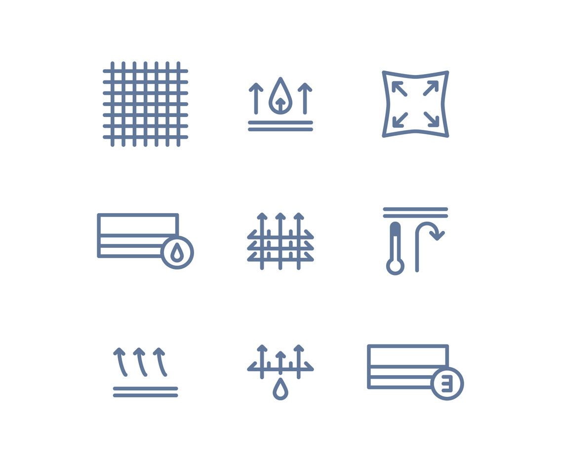 Air Related Icons