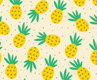 Funny Pineapple Pattern