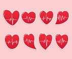 Heartbeat Collection Vector