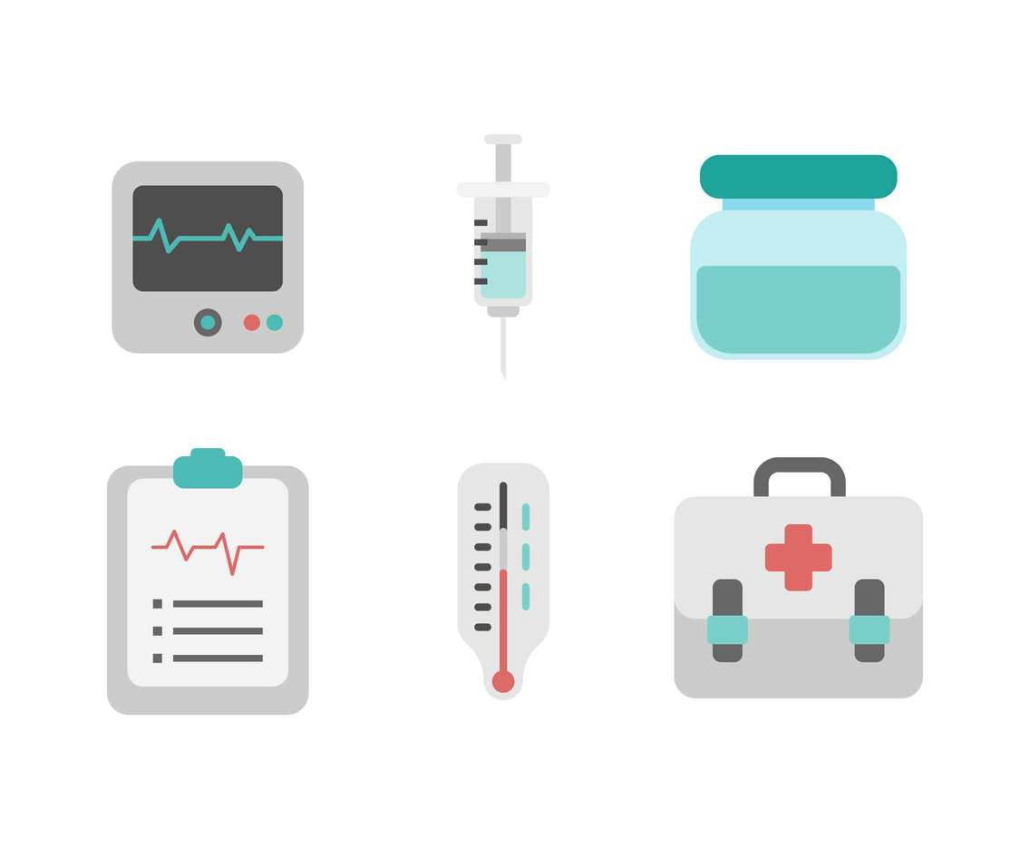 Free Healthcare Vector