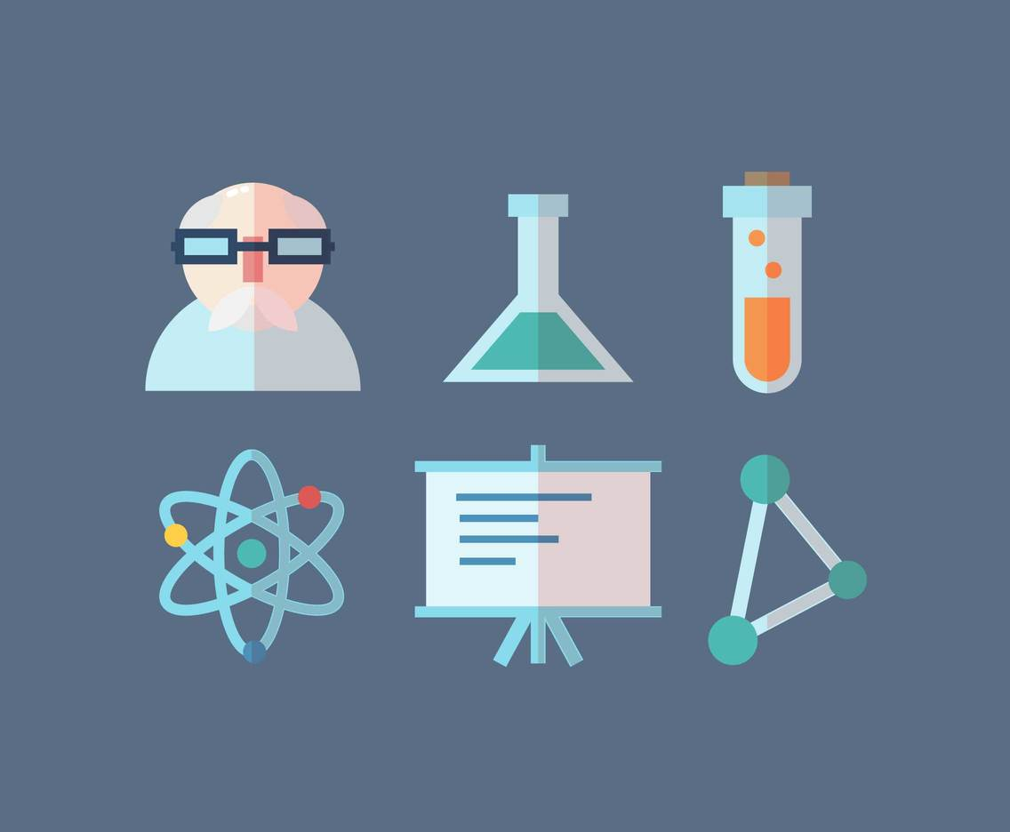 Free Science Vector