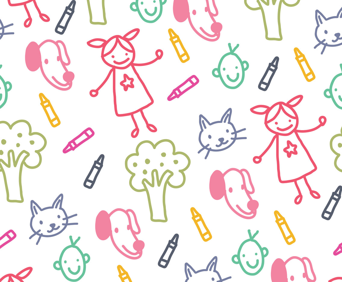 Doodles by Kids