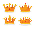 Cartoon Crown