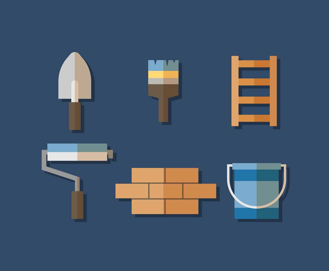 Free House Building Icon