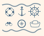 Free Nautical Vector