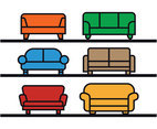 Couch vector