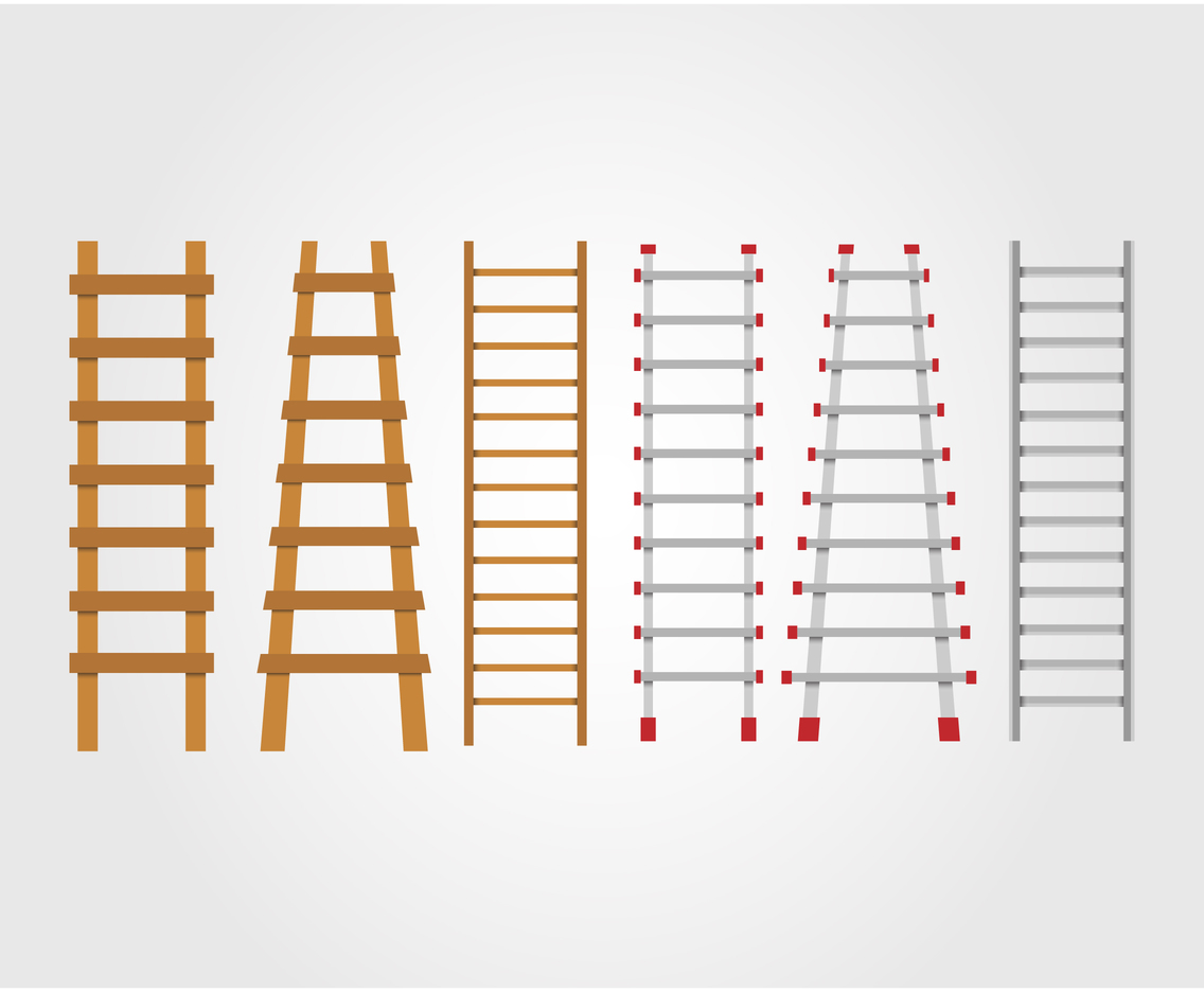 Ladder Vector Set