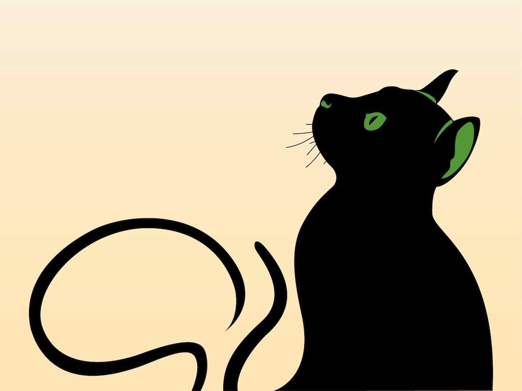 free cat clipart images - photo #26