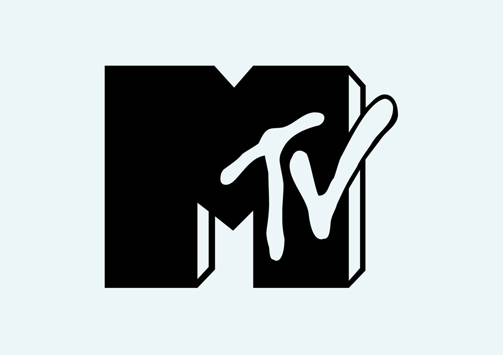 MTV Vector Logo