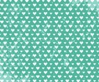 Free Vector Hearts Background