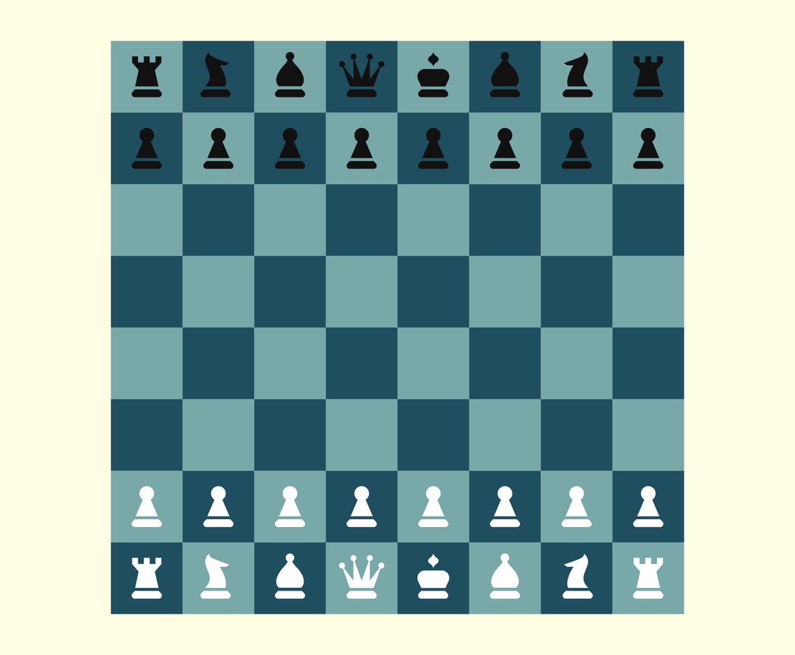 Free Chess Vector