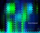 Free Vector Bright Colorful Mosaic Background