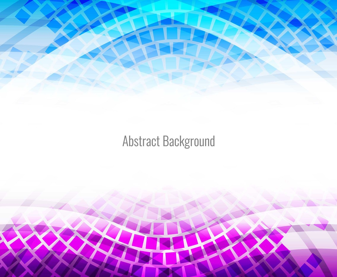 Free Vector Abstract Colorful Modern Background